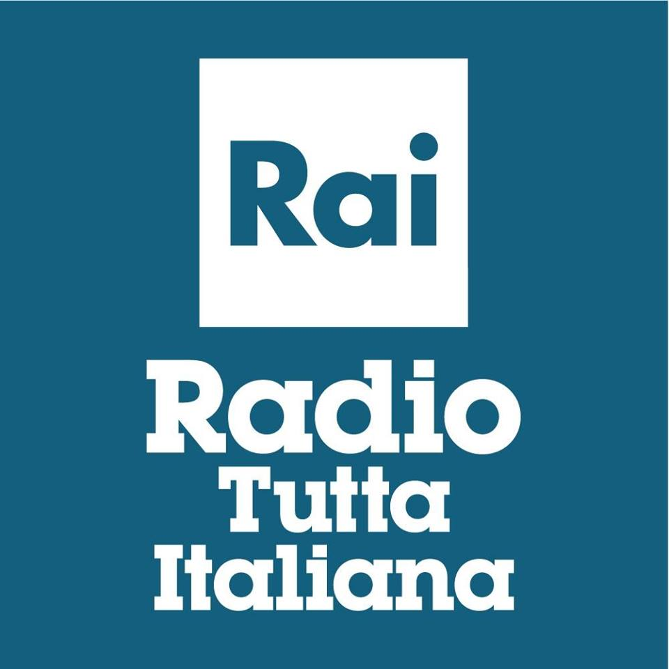 Rai Radio Tutta Italiana Radio Logo