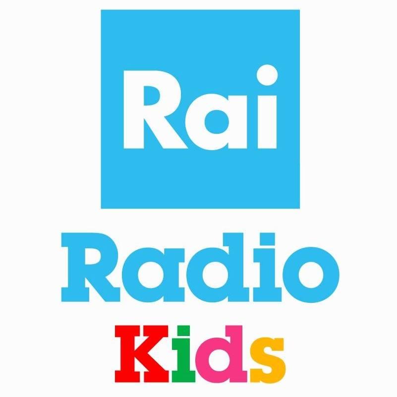RAI Radio Kids Radio Logo