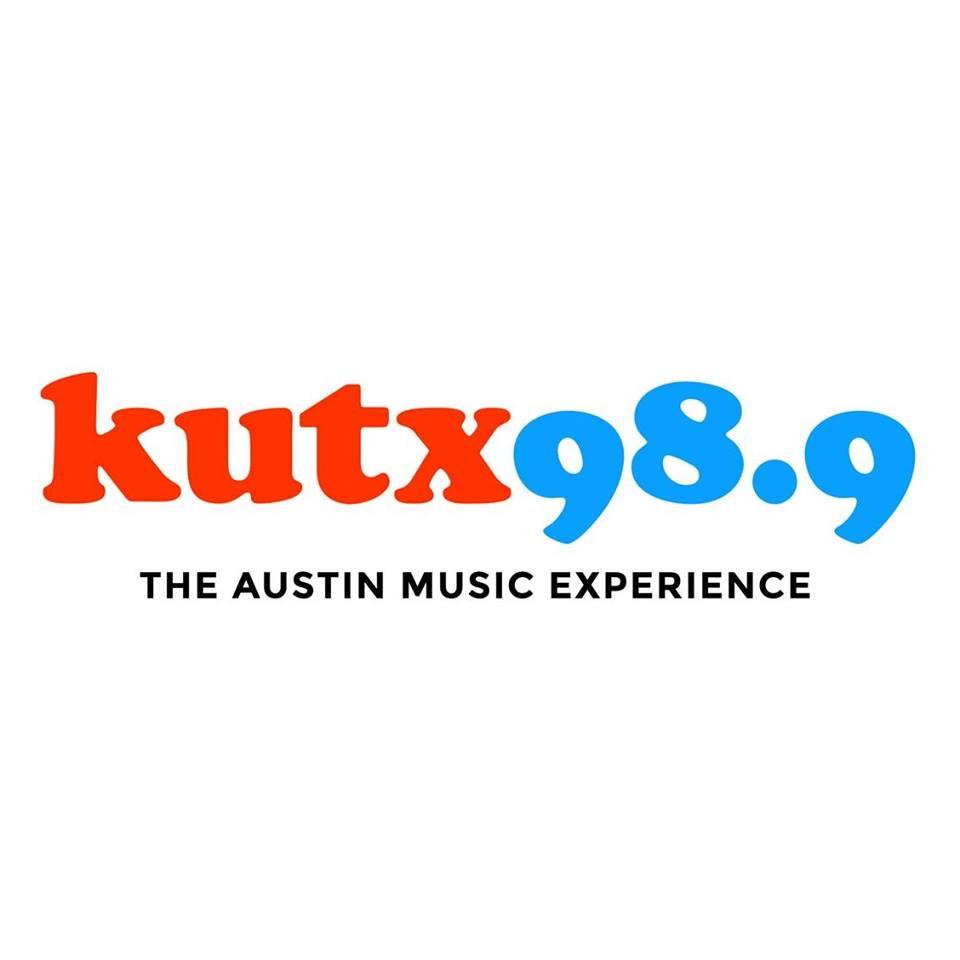 KUTX Music - 98.9 Austin Radio Logo