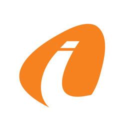 InfoRádió Radio Logo