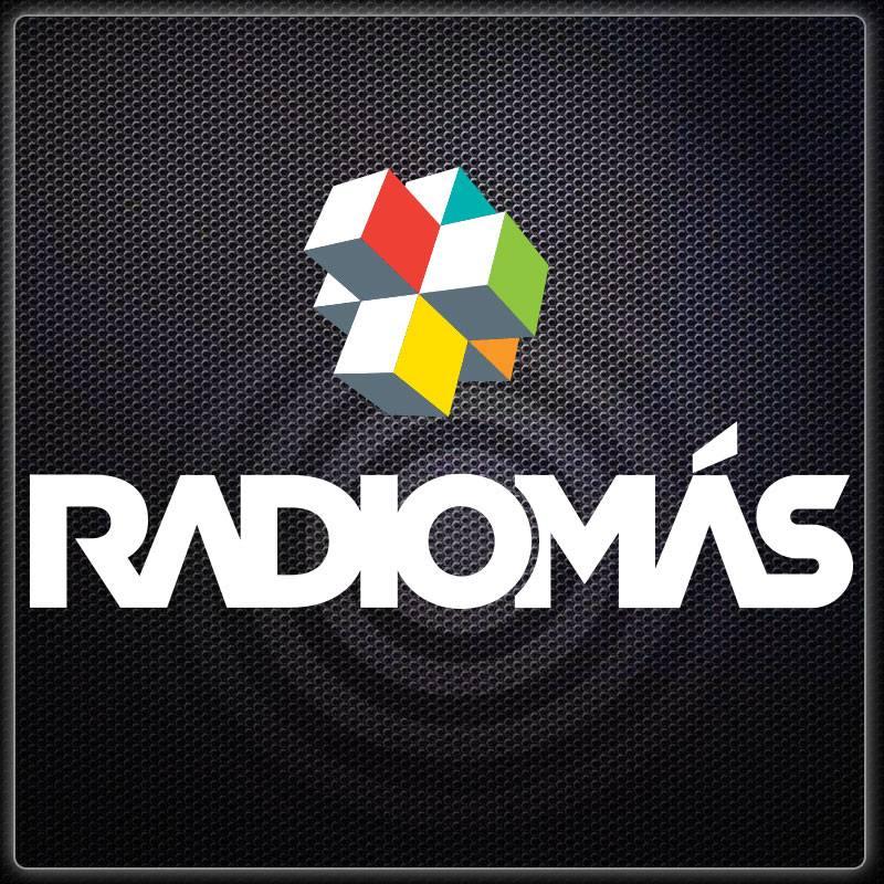 XHXAL RadioMás Radio Logo