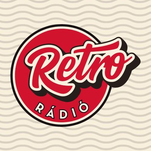 Retro Rádió 103.9 Radio Logo