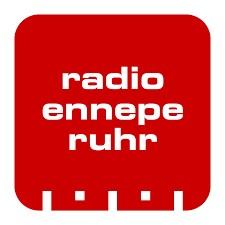 Radio Ennepe Ruhr Radio Logo