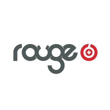 Rouge - FM Radio Logo