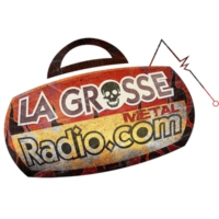 La Grosse Radio - Metal Radio Logo