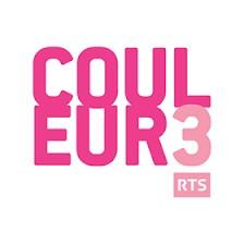 RTS - Couleur 3 Radio Logo