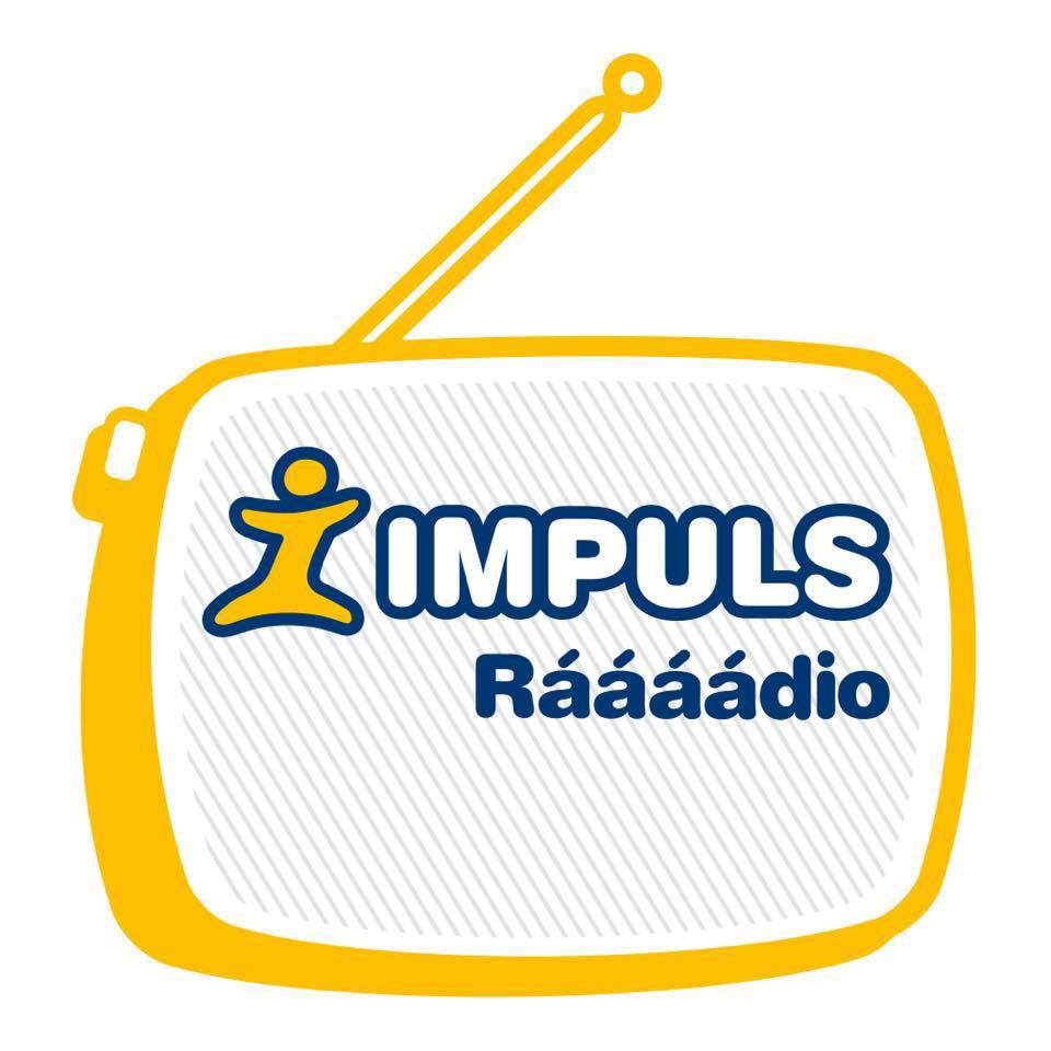 Radio Impuls - Raaaadio Radio Logo