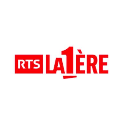 RTS - La 1ère Radio Logo