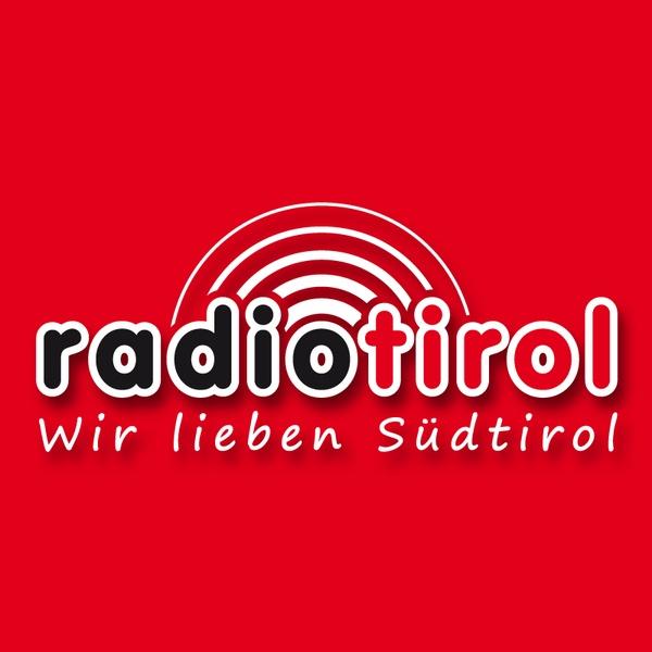 Radio Tirol Radio Logo
