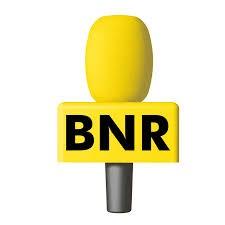 BNR NieuwsRadio Radio Logo