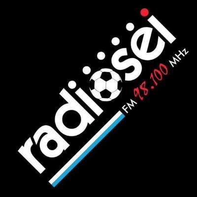 Radiosei Radio Logo