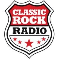 Classic Rock Radio Radio Logo