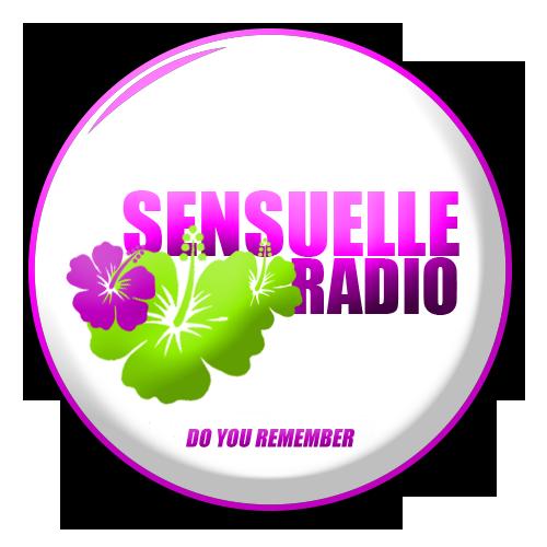 Sensuelle Radio Radio Logo