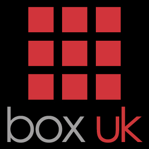 Dance Radio UK - Box UK Radio Logo