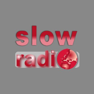 Slow Radio Netherlands Logo