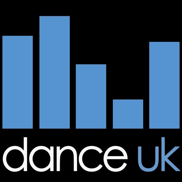 Dance Radio UK Radio Logo