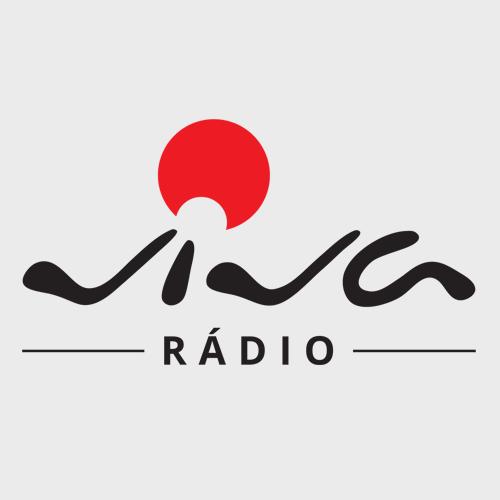 Rádio VIVA Radio Logo