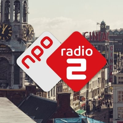 NPO Radio 2 Radio Logo