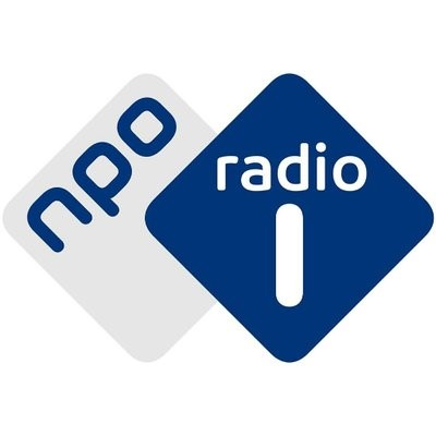 NPO Radio 1 Radio Logo