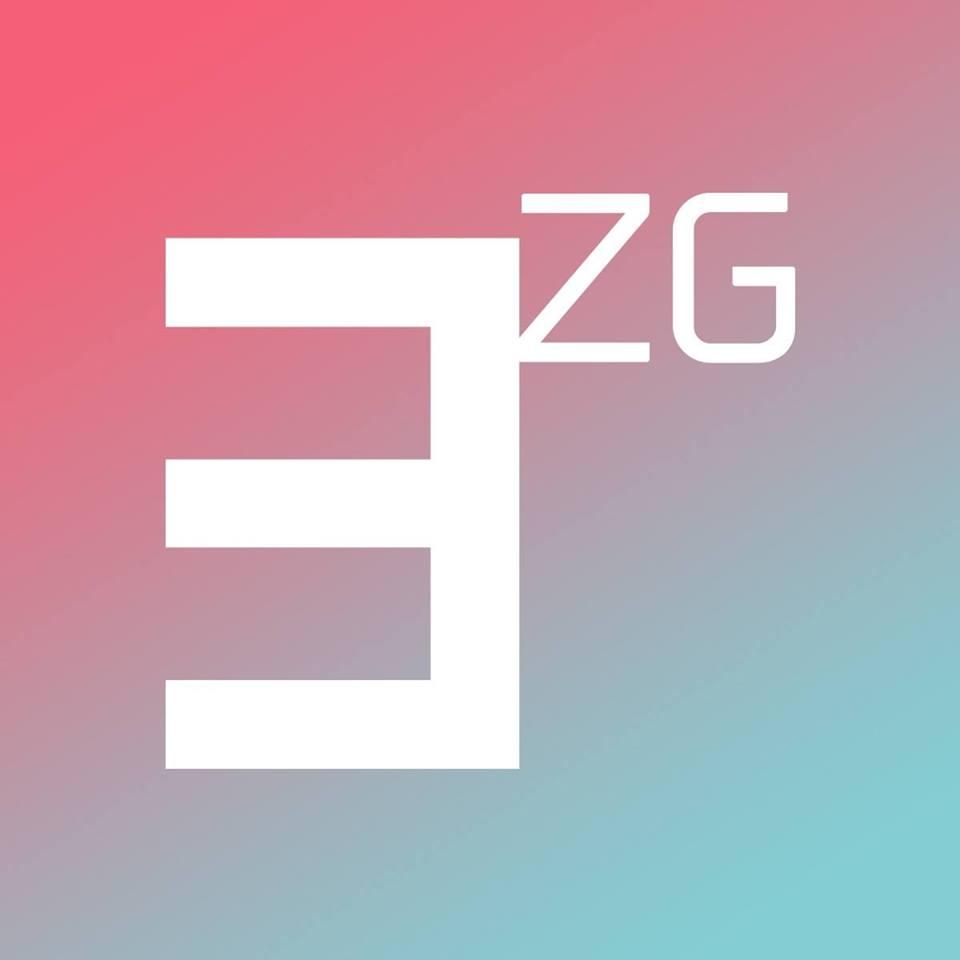 Enter Zagreb Radio Logo