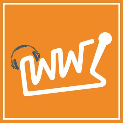 Freies Radio Wüste Welle Radio Logo