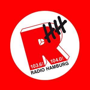 Radio Hamburg Radio Logo