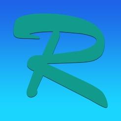 Radio Record - Riviera di Romagna Radio Logo