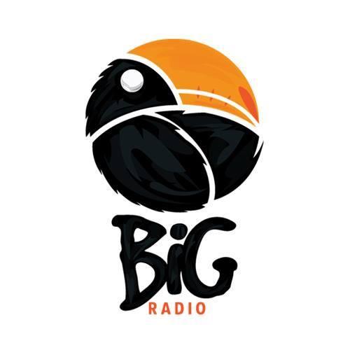 BIG Radio 2 Radio Logo