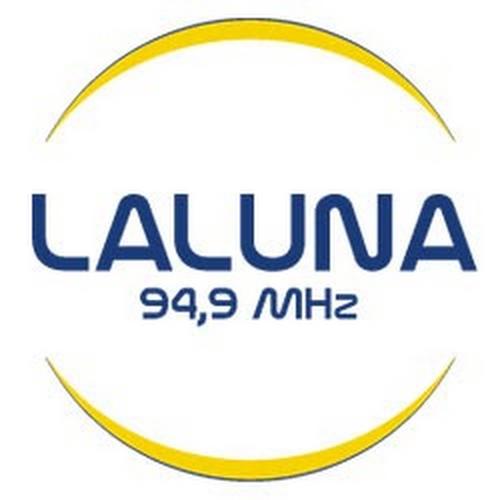 Laluna Radio Logo