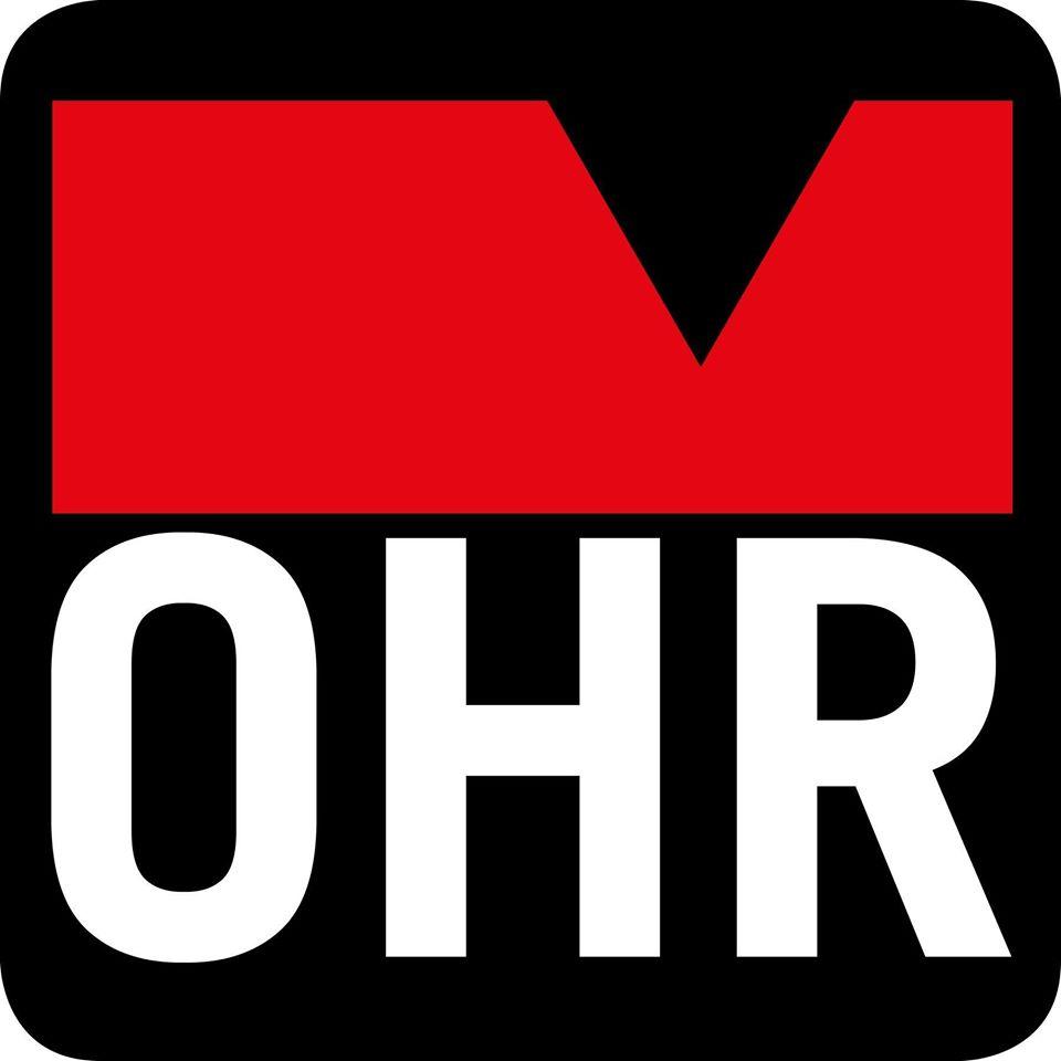 Hitradio Ohr Radio Logo