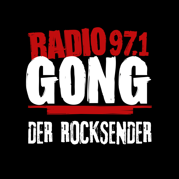 Radio Gong 97.1 Radio Logo
