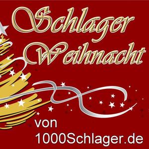 Schlagerweihnacht Radio Logo