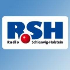 R.SH - Live Radio Logo