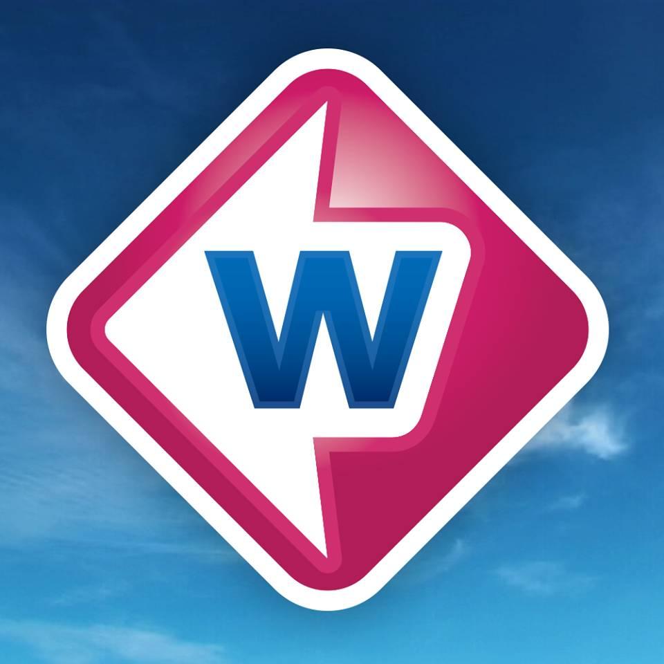 Omroep West Radio Logo