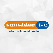 sunshine live - be dj Radio Logo