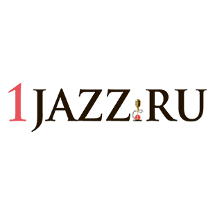 1jazz.ru - Blues Rock Logo