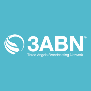 3ABN Radio - English Radio Logo