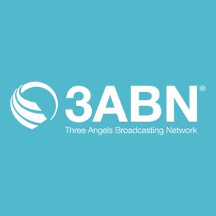 3ABN Radio - Music Channel Logo