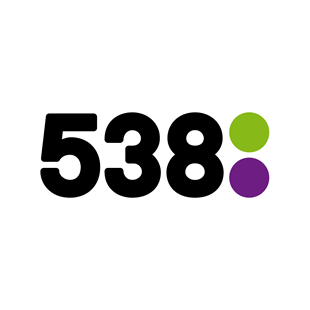 Radio 538 - Dance Department Logo