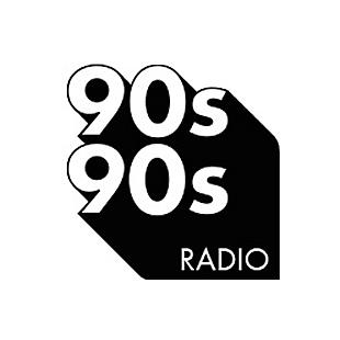 90s90s - Hits Logo