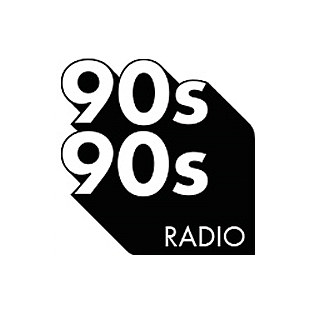 90s90s - Clubhits Logo