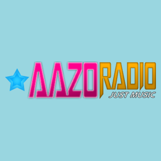 AAZO - POP & LOVE CHANNEL Logo
