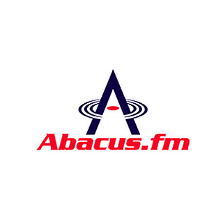 Abacus.FM - British Comedy Radio Logo