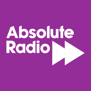 Absolute Radio - 90s Logo