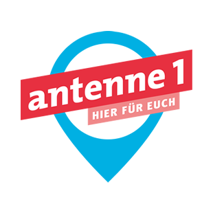 Antenne 1 - Stuttgart Logo