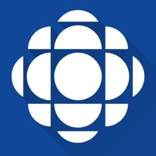 CBC Radio 1 - Vancouver Logo