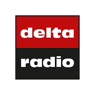 delta radio - Föhnfrisur Logo