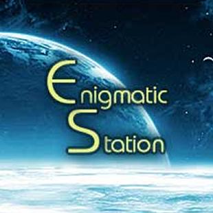 Enigmatic - Station III Logo