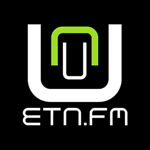 ETN.fm - House Channel Logo