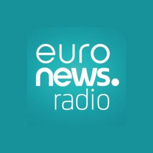 euronews Radio - Russian Logo